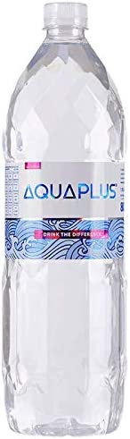 Aquaplus Bottled Drinking Water 1.5L Pack of 6