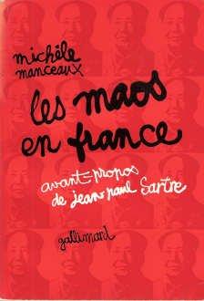 Les Maos en France