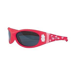Chicco 00007387000000 - Gafas de sol Pancake, 12 meses en adelante, color rosa 12