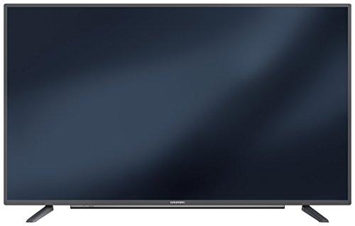 Grundig 55GUT8768 139 cm (55 Zoll) LED-Backlight-TV (Ultra-HD, 3840 x 2160 Pixel, 1300 VPI, Triple Tuner (DVB-T2 HD/C/S2), Smart TV)