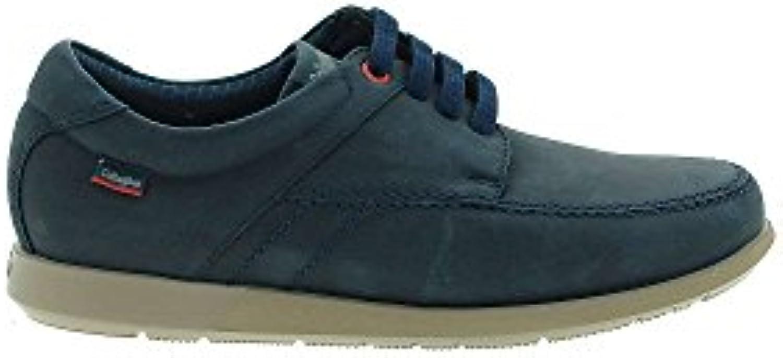 Callaghan 92656 Zapatos Hombre Azul 44  -
