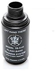 Corps Grenade Thunder B Flashbang CO2 125dB- APS