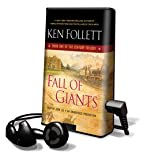 Fall of Giants [With Earbuds] (Century Trilogy)