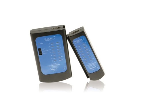 PureLink PureID Serie ID-PT-1 - HDMI DIY Kabeltester für alle HDMI Kabel- verschiedene Test-Modi - mikroprozessorgesteuert (Id-tv)