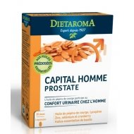 Dietaroma - Capital Homme Prostate - 60 capsules