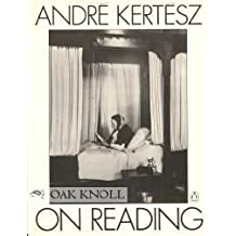 On Reading by Andre Kertesz (1983-03-31)