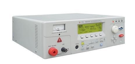 Gowe resistenza AC/DC tensione e resistenza di isolamento tester/metro
