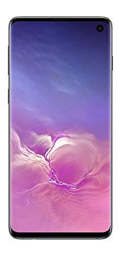 Samsung Galaxy S10 SM-G973FZKDINS (Black, 8GB RAM, 128GB Storage) with Offer