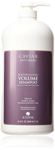 ALTERNA CAVIAR Shampooing Volume 2000ML