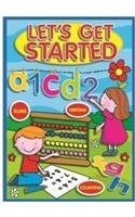 Lets Get Started, Lets Do Sums, Lets Count, Lets Write, Lets Find Out by Peter Haddock (2003-12-31)