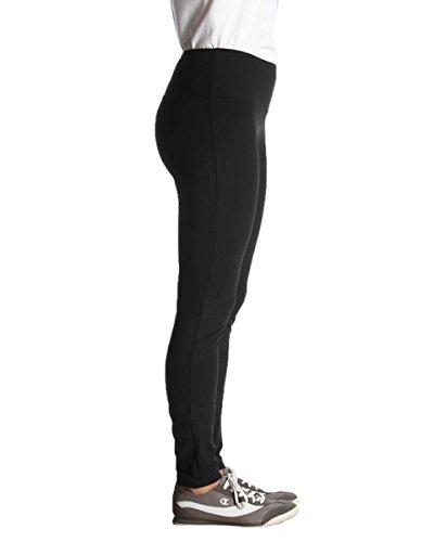 Alo W5019 Legging de Sport pour femme Noir - Noir