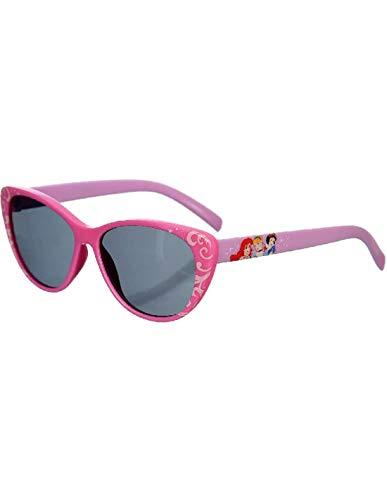 Les princesses disney occhiali da sole - ragazza rosa/viola taglia unica