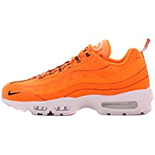best loved b4d0a 80faa Nike Air Max 95 PRM, Chaussures de Running Compétition Homme