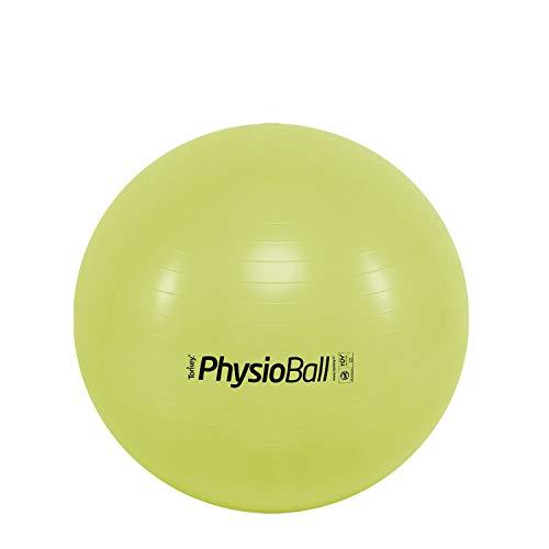 Original Pezzi® Physioball Biobased, 85 lime 85 cm