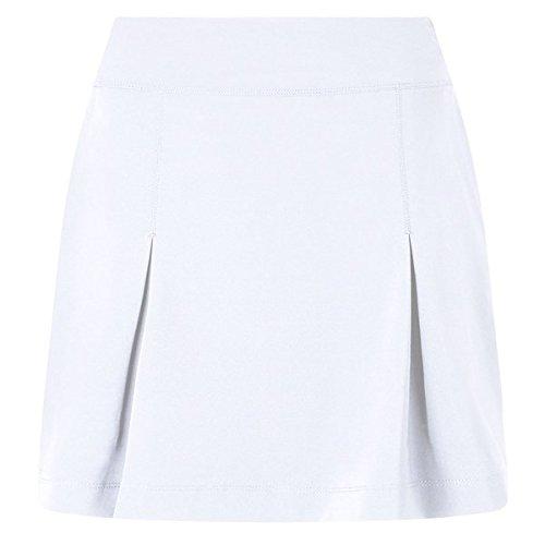 Callaway 18All Day Jupe de Golf, Femme XL Blanc