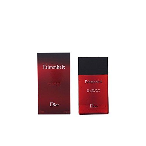 Dior Gel Duschgel (Dior Fahrenheit, homme/ man, Duschgel, 150 ml)