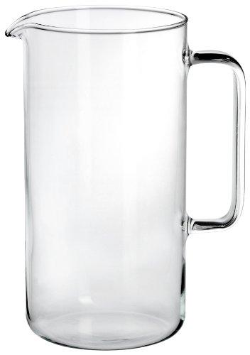 Bohemia Cristal 093/006/038 Simax - Jarra cilíndrica (2000 ml)
