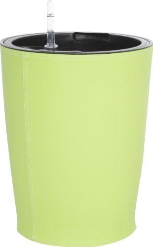 Weles 31 GMBH Pot avec système d'arrosage intégré Vert 31 Weles x 39 cm 044aec
