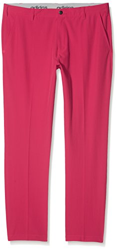 adidas Herren Ultimate Tapered-Fit Lange Hose, Unity Pink, 36/32 Preisvergleich