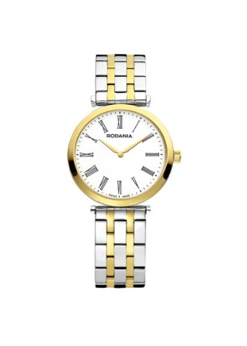 Great Books 4 Kids RS2505782 - Reloj para mujeres bicolor