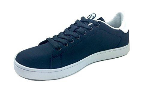 Scarpe uomo ginnastica / casual / tempo libero sportive Sergio Tacchini 4102 Blu