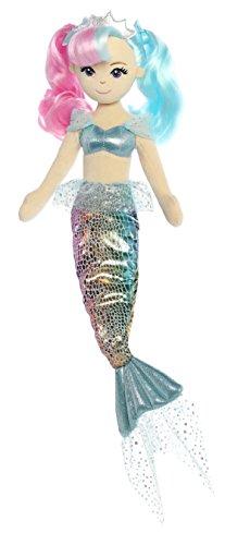 """Aurora World 3323345,7cm """"Mer Sparkles Pastel Mer Lily"""" jouet"""