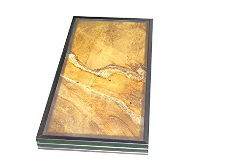 Sandstein Panel Volcano 30x60 -