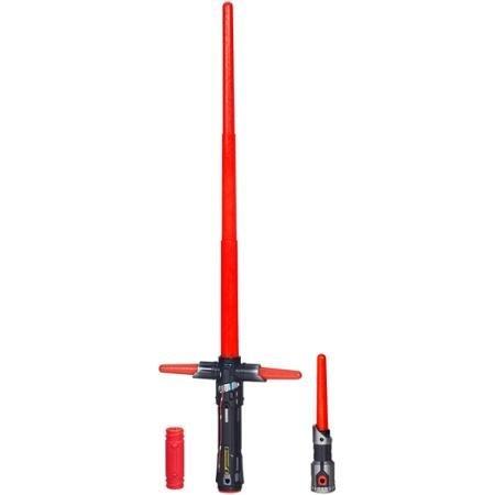 Star Wars The Force Awakens Kylo Ren Deluxe...