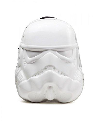 Star Wars - Shaped Stormtrooper - (Leia Prinzessin Maske)