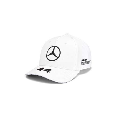 Mercedes AMG Petronas F1 Driver Lewis Hamilton Gorra