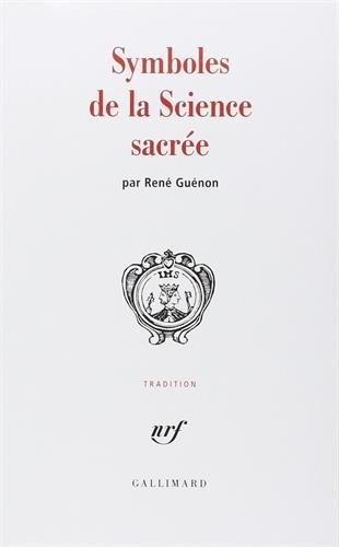 Symboles de la Science sacrée