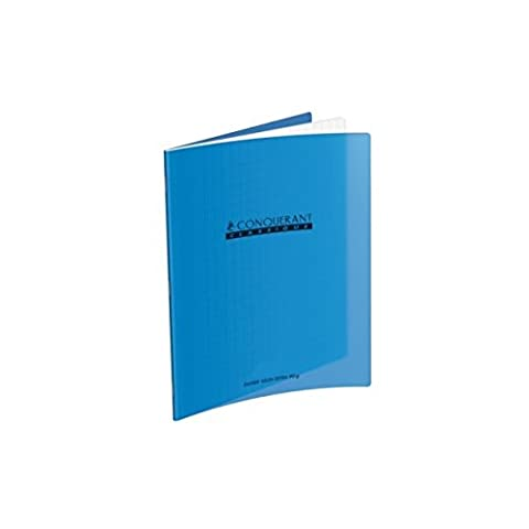 Cahier 17x22 - 32 pages - Double ligne 3mm -