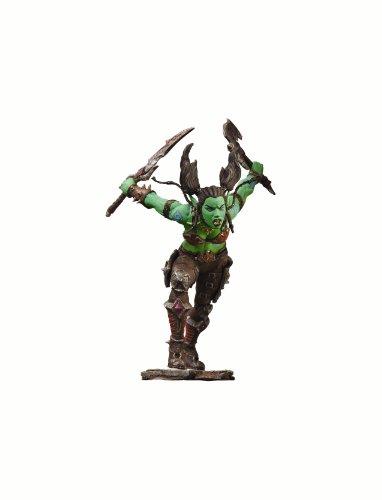 World of Warcraft S7 Orc Rogue: Garona Halforcen AF 1