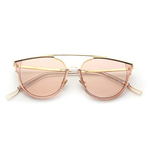 TIANKON Mode Katzenauge Stil Sonnenbrille Frauen Farbton Ozean Objektiv Uv400 Sonnenbrille,C1d