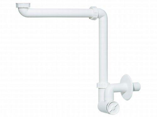 Dallmer HL 137 Raumspar Waschtisch-Möbel Siphon DN32