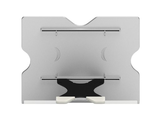 Gechic stand 4 White Monitor Arms Stands