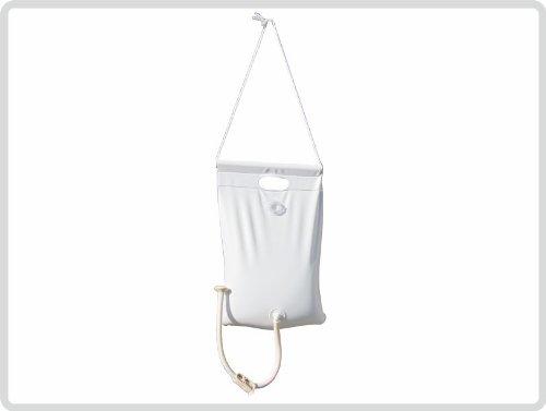 Duschvorrichtung für alle Haarwaschwannen 6 Liter Inhalt