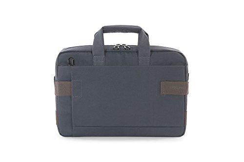 Tucano - Stria - Borsa per Notebook 13.3' o 14' e MacBook PRO 13' Retina - Blu