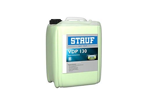 Stauf 111150 Dispersions-Grundierung VDP 130, 10kg