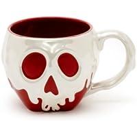 Snow White 3D Poisoned Apple Mug