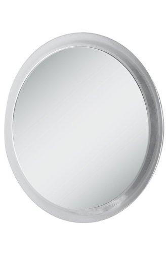 Zadro Grand miroir grossissant 5x à ventouse