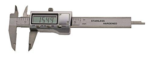 Digital Messschieber 70 mm DIN 862 - Metallgehäuse