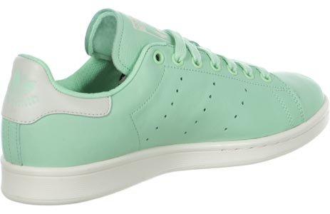 adidas Originals Stan Smith Baskets Vert S79301 Turquoise