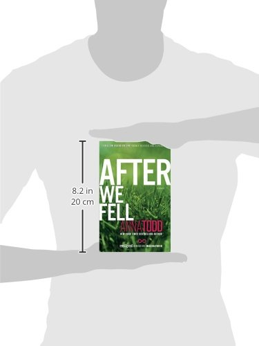 After We Fell (Volume 3) (The After Series)