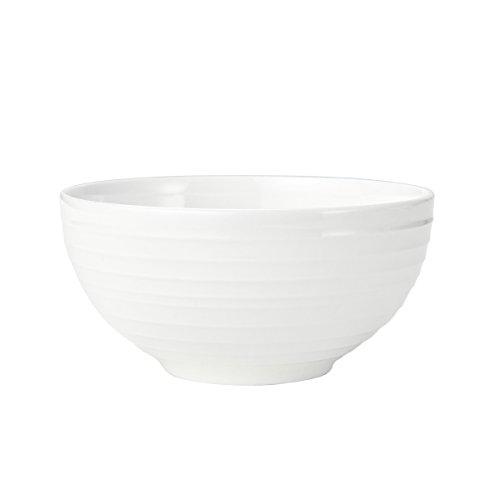 Mikasa, Ciara Fruit Bowl, 4.25-Inch -
