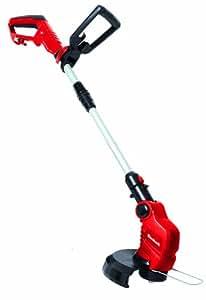 Einhell Coupe-bordures électrique GC-ET 4025 (400 W,  diam. de coupe fil 25 cm, Avance auto double fil Ø1,6 mm, Longueur du fil 6 m)