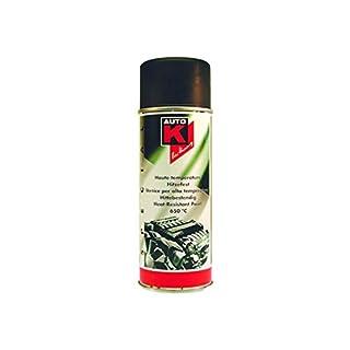 AUTO-K KWASNY 233 041 Special Hitzefest 650°C Schwarz 400ml