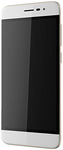 Preisvergleich Produktbild Coolpad Torino S (11, 94 cm (4, 7 Zoll) HD TFT-LCD-Display,  16 GB,  Andriod 5.1.1) Champagne Gold