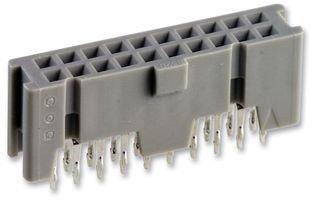 Schneidebrettchen-Edge 3 M - 8520-4500PL - Sockel, PCB, 20 way - [Pack 1] - Min 3 Jahre Garantie Cleva