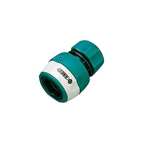 RACO Expert Raccord Rapide bi-matière Vert, 5 x 12 x 8 cm